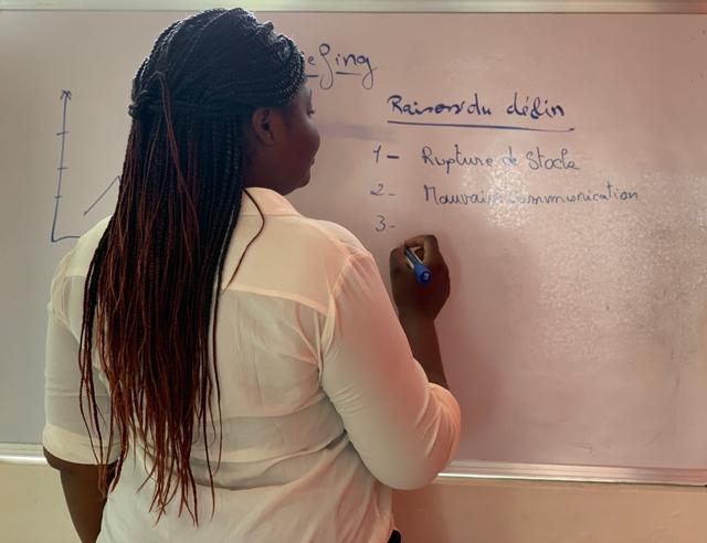 Emplois- Le recrutement des 5000 enseignants sénégalais se fera en ligne