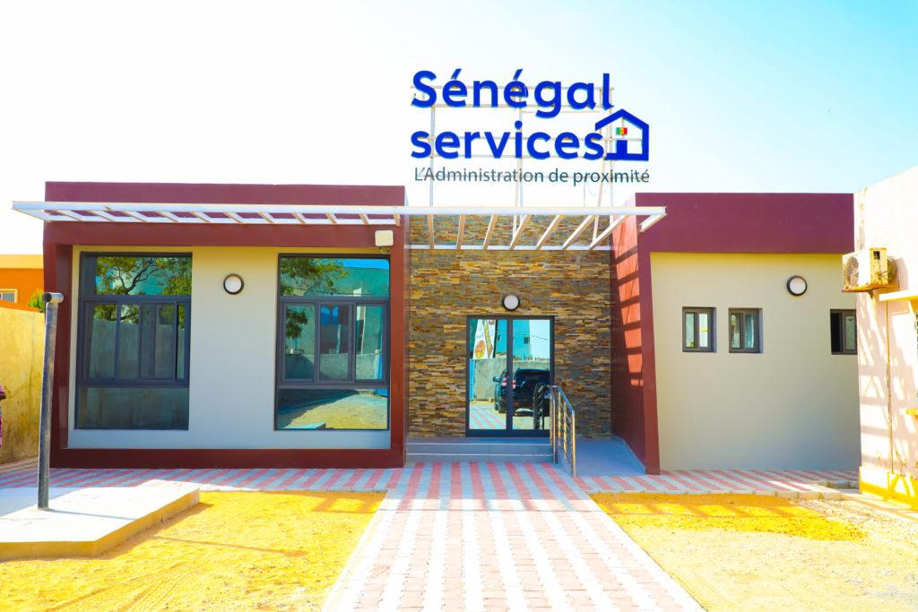 L'ADIE recrute 39 chargé(e)s de clientèle pour les espaces « Sénégal Services »