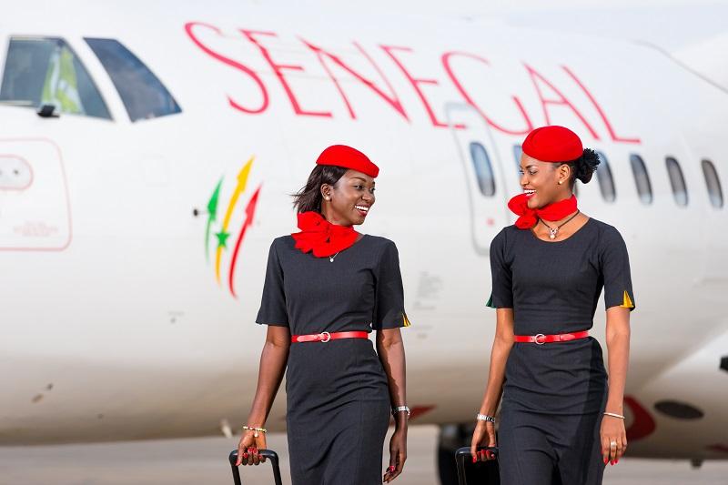 Air Sénégal, seule compagnie africaine à effectuer des vols directs réguliers entre les USA et le Sénégal