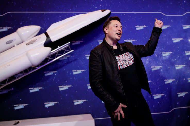 SpaceX s'associe à Google pour développer l'internet par satellite à haut débit