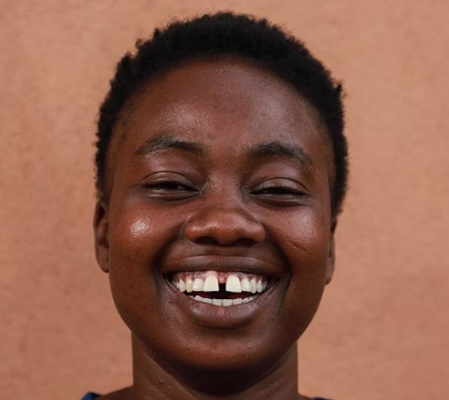A la découverte de Marie-Paule Okri, l'esprit libre d'Abidjan