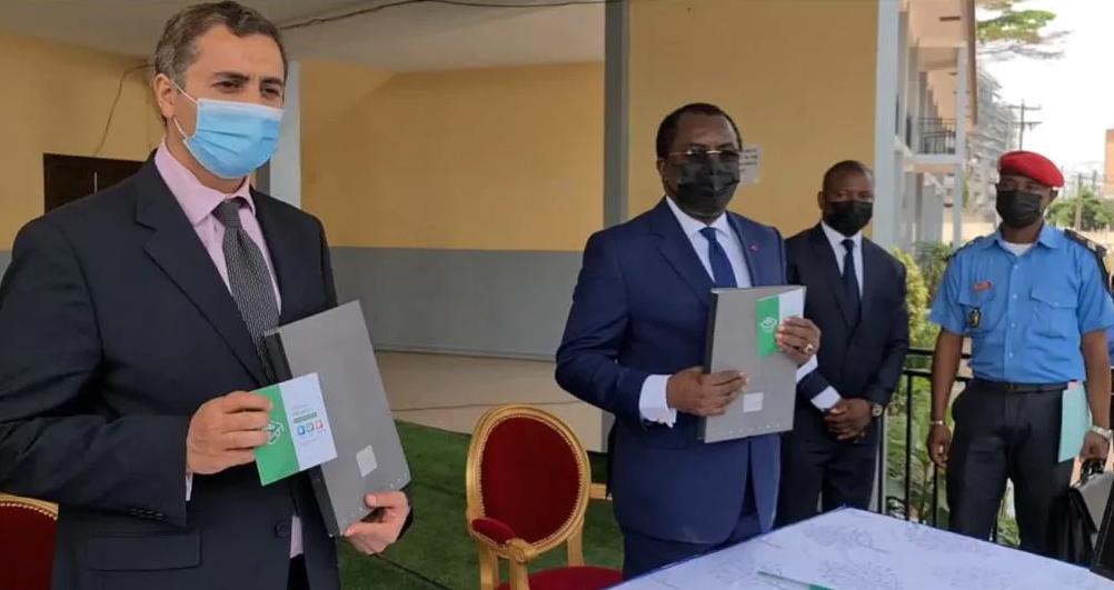Le ministère de l'Éducation  du Cameroun reçoit 1 million de licences du logiciel russe MyOffice