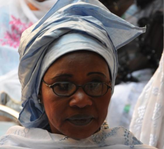 Awa Tounkara, une pionnière du photojournalisme féminin