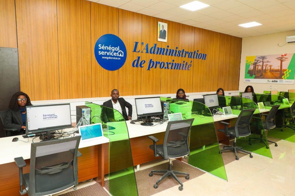 Emploi et entrepreneuriat: Les «Espaces Sénégal Services» sont fonctionnels