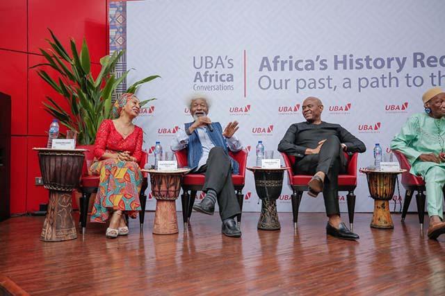Le leadership africain à l'honneur  à la 3e édition du UBA's Africa Conversations