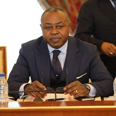 Congo: Léon Juste Ibombo reconduit au poste de ministre des postes, télécommunications et de l'économie numérique