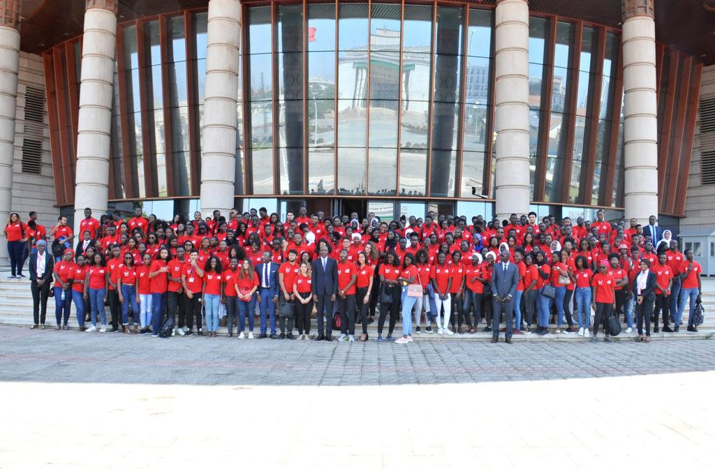 Technologies numériques: lancement de BEM TECH à Dakar