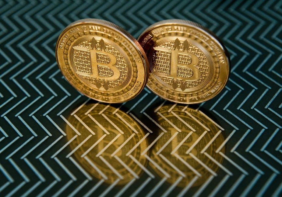 Krach du bitcoin : cybercriminalité et surconsommation d'électricité, la face cachée des cryptomonnaies