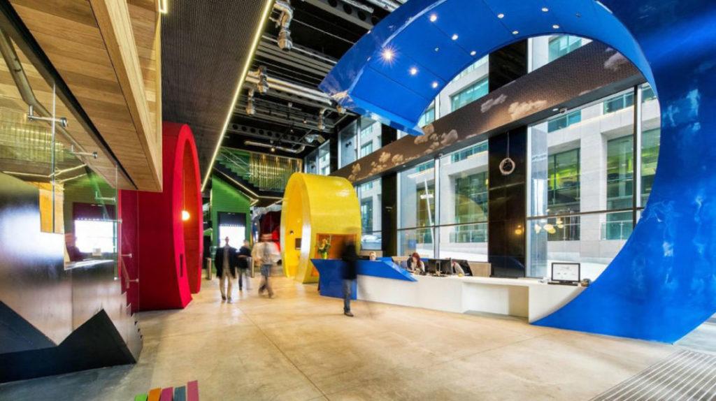 La Première boutique Google Store sera à New York