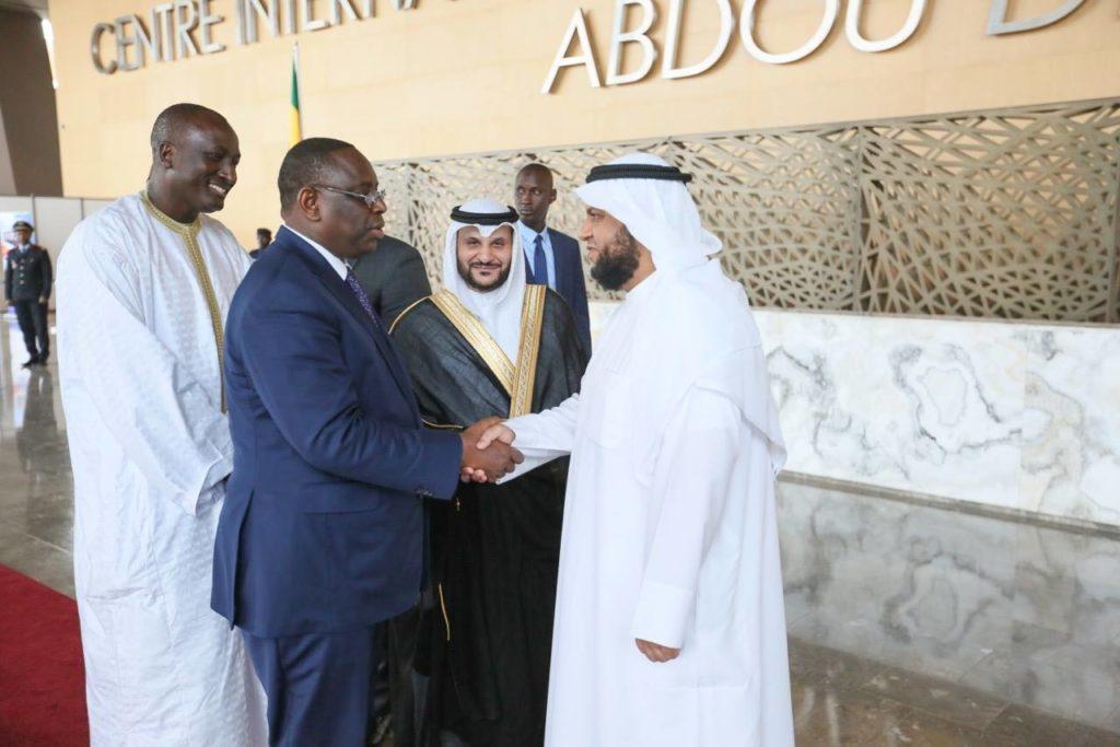 L'AIIF veut faire du Sénégal un hub de la Finance islamique