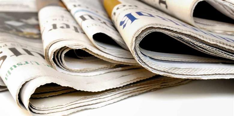 L'internet a tué la presse classique, surtout l'écrite…