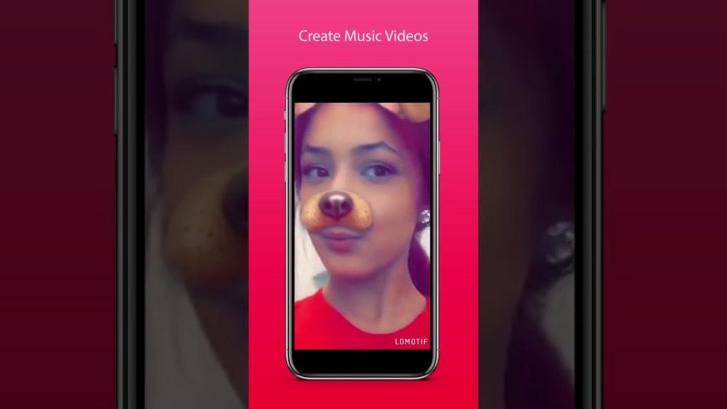 Lomotif, cette «fameuse» application de montage vidéo et photos