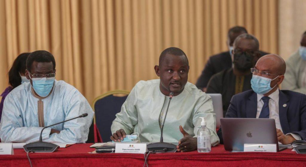 Papa Amadou Sarr, le disrupteur du Président Macky Sall