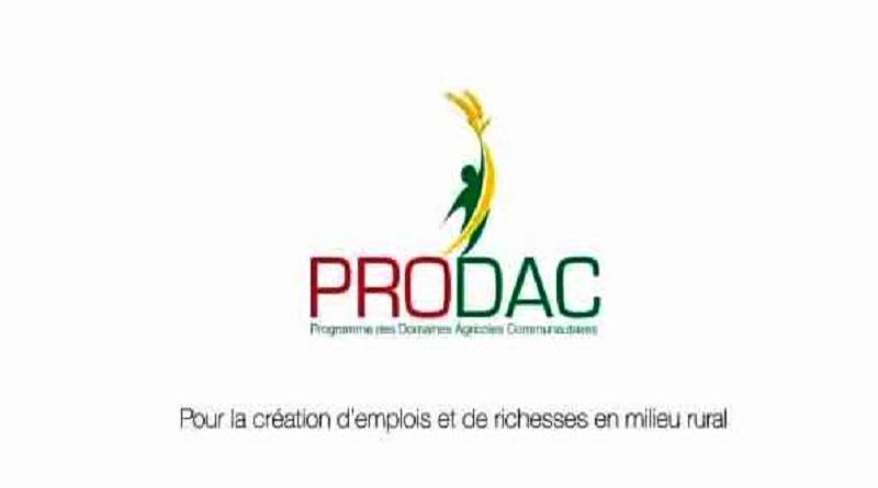 Le PRODAC recrute 44 profils