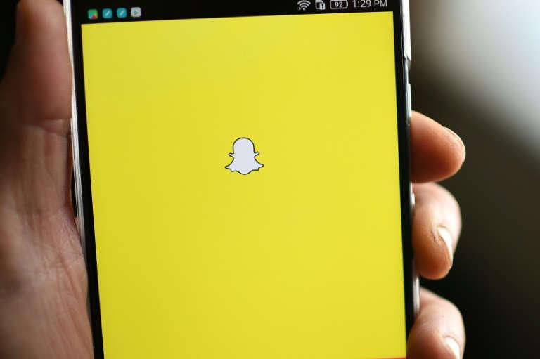 Snapchat atteint les 500 millions d'utilisateurs mensuels