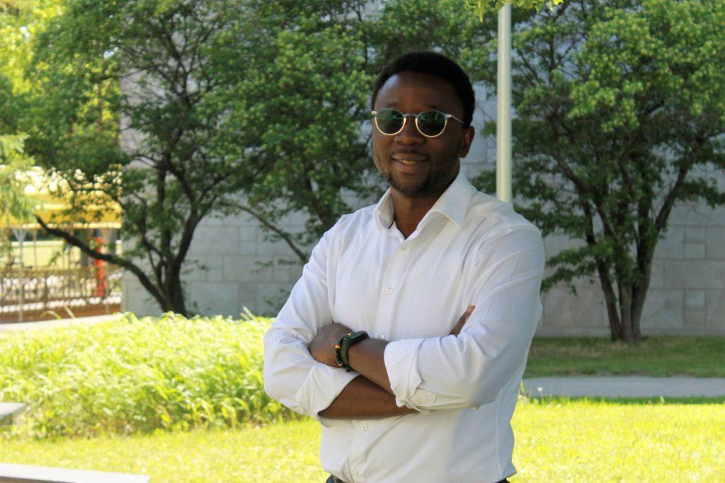 Meilleure thèse en technologie éducative: Le Camerounais Raoul Kamga Kouamkam  récompensé par le Prix Louis D'Hainaut