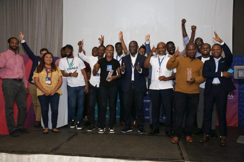 Africarena : deux startups sénégalaises primées