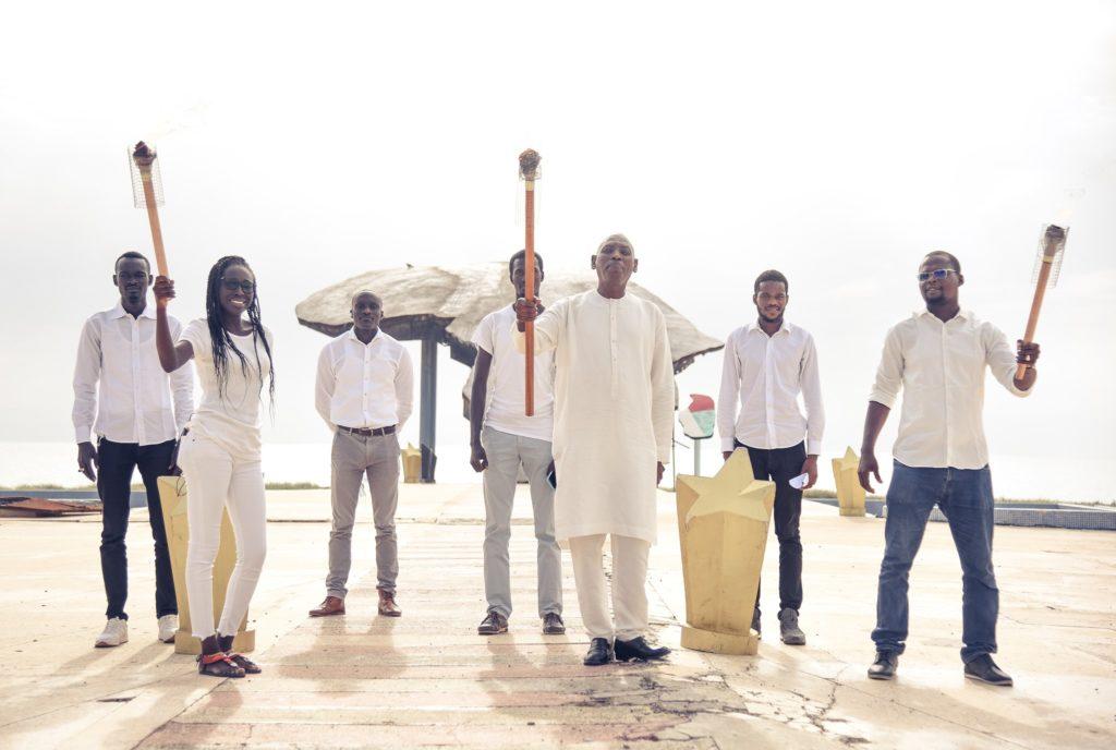 25 Heures de Dakar : Placer les jeunes au premier plan dans la mise en œuvre des engagements de la CIPD25