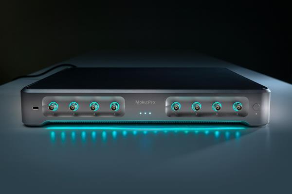 Liquid Instruments lance Moku:Pro, une plateforme d'instrumentation définie par logiciel à hautes performances destinée aux ingénieurs et aux scientifiques