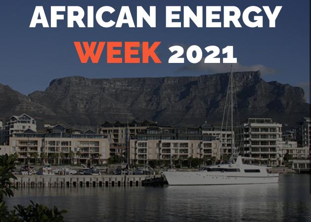 L'investissement, le pétrole et le gaz, les énergies renouvelables et la transition énergétique au menu du Africa Energy Week 2021