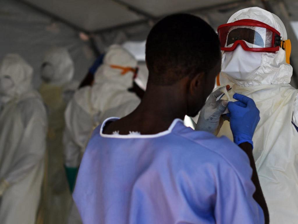Guinée : la BAD accorde un don de 430 000 dollars au projet d'aide humanitaire d'urgence contre le virus Ebola