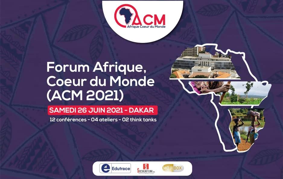 Dakar accueille un grand forum international  sur les défis de l'Afrique post-covid19
