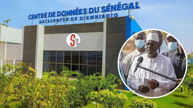 Après sa tournée économique,  Macky Sall inaugure ses projets technologiques