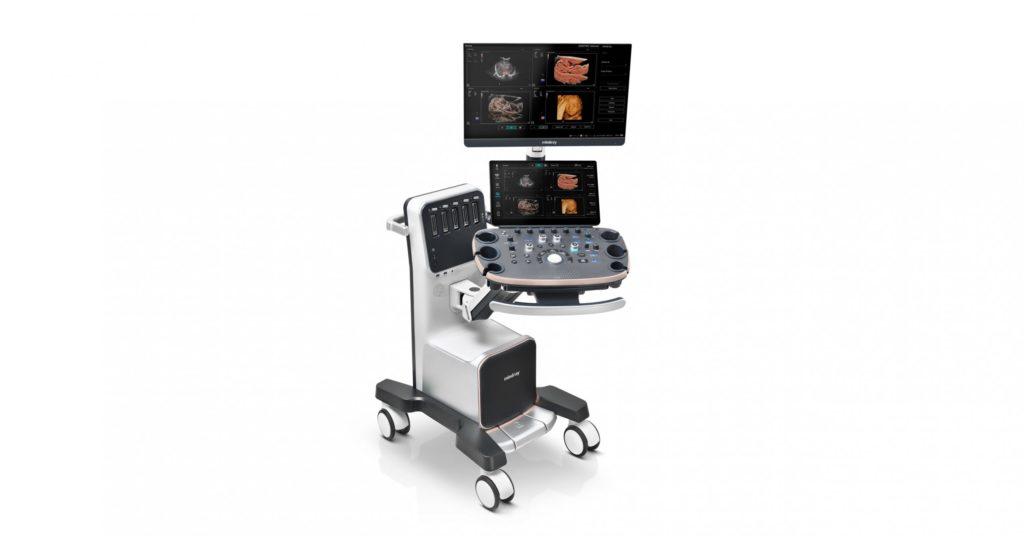 L'innovation au service de la santé des femmes : Mindray présente Nuewa I9, un nouveau système d'échographie diagnostique OB/GYN