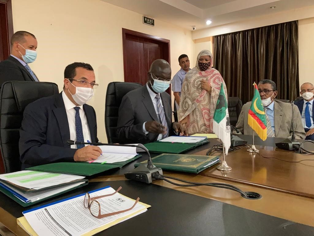 La BAD injecte 8 millions de dollars en Mauritanie  pour promouvoir l'emploi des jeunes et la gouvernance