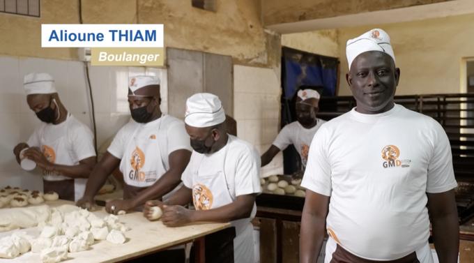 Les Grands Moulins de Dakar : l'histoire d'un important contributeur économique