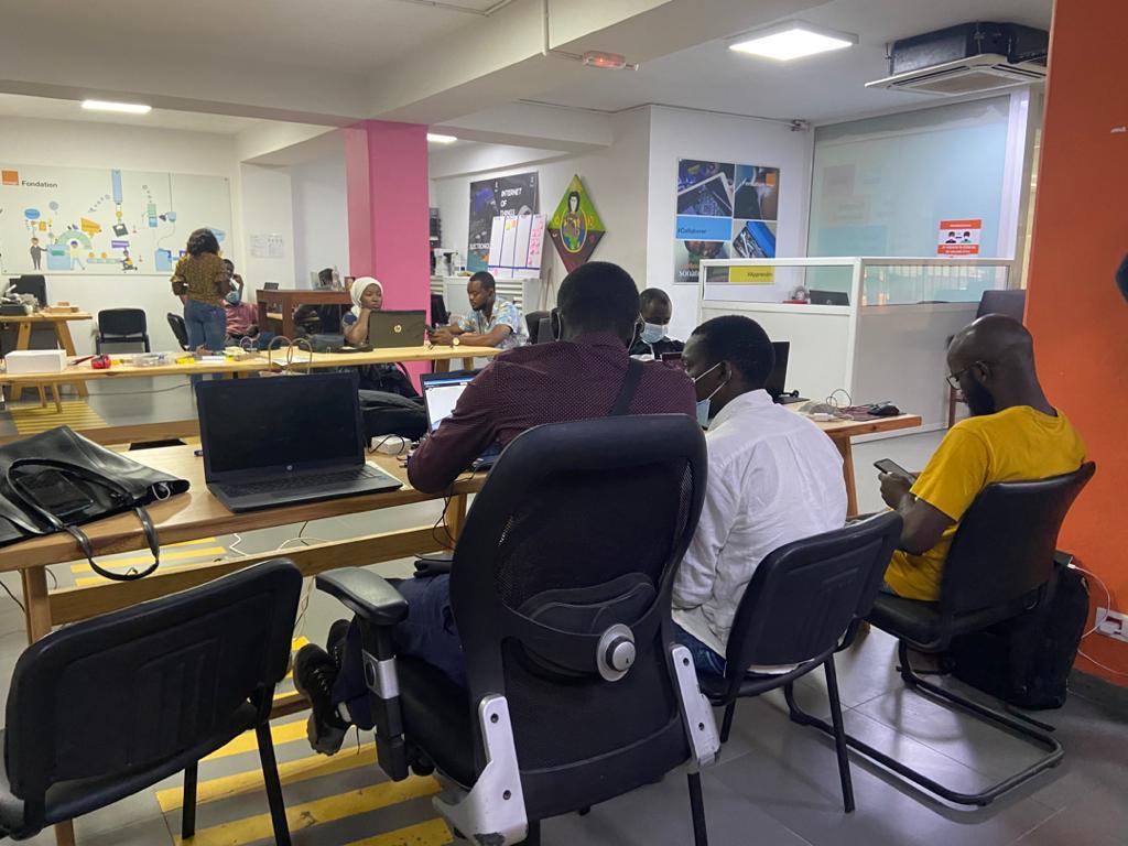 ODC/Sonatel Academy :  plus de 3000 apprenants formés au codage informatique