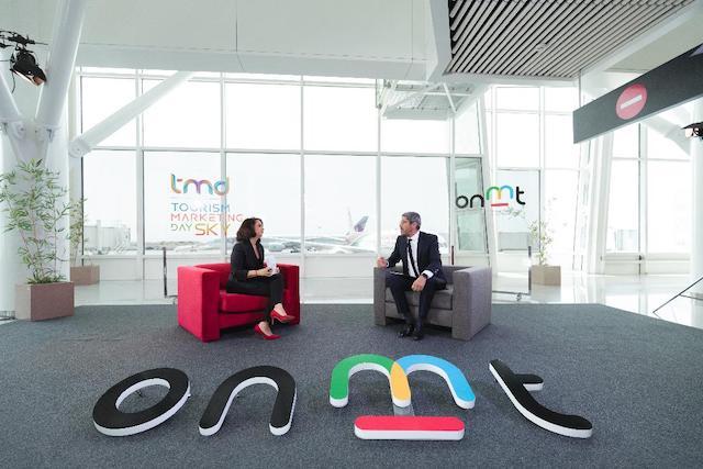 Tourism Marketing Days: L'ONMT se mobilise pour réactiver les routes aériennes