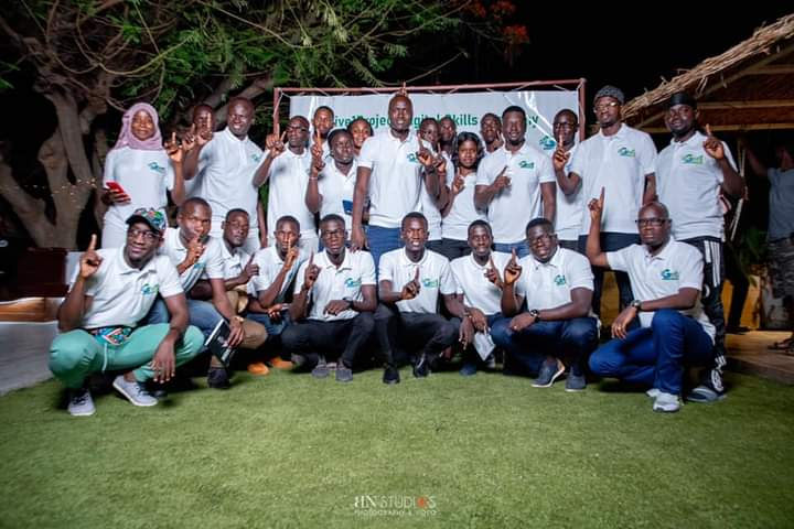 M'Bour: l'entrepreneur social Thione NIANG, lance le Give1Project Digital Skills Academy