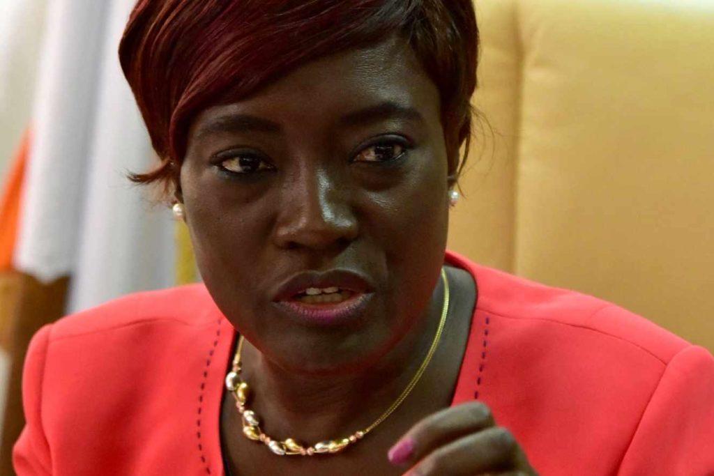 Mariatou Koné, une chercheuse pragmatique pour redresser l'école ivoirienne