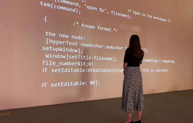 Enchères: Tim Berners-Lee vend le code d'origine du World Wide Web comme objet de collection avec un NFT