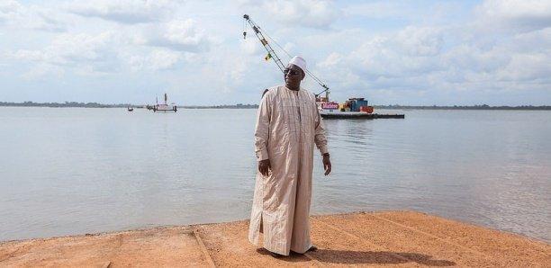 Port de Ndayane: ''toutes les dispositions appropriées'' seront prises pour l'indemnisation des populations impactées
