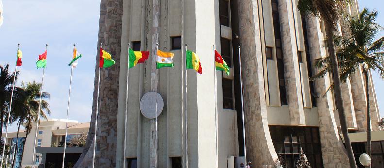 La BCEAO recrute plusieurs profils de divers pays