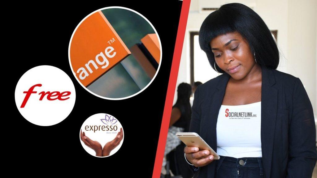 Sénégal- Le taux de pénétration du mobile estimé à  116,25% en mars 2021