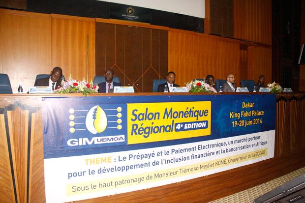 Minayegnan COULIBALY, DG du GIM-UEMOA : «la monétique ne doit pas être l'apanage d'une élite»