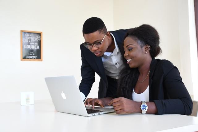 Un site e-commerce à 3000 FCFA: ADAFRI casse le marché africain !