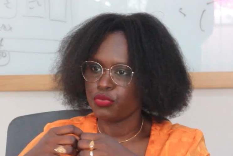Beauté et cosmétique : la  Directrice de Setalmaa  appelle les gouvernants africains à investir le secteur