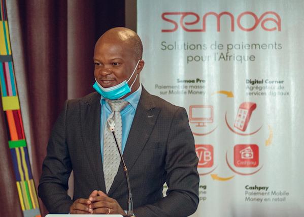 Inclusion financière en Afrique: Le Groupe Ecobank franchit une nouvelle étape avec Semoa