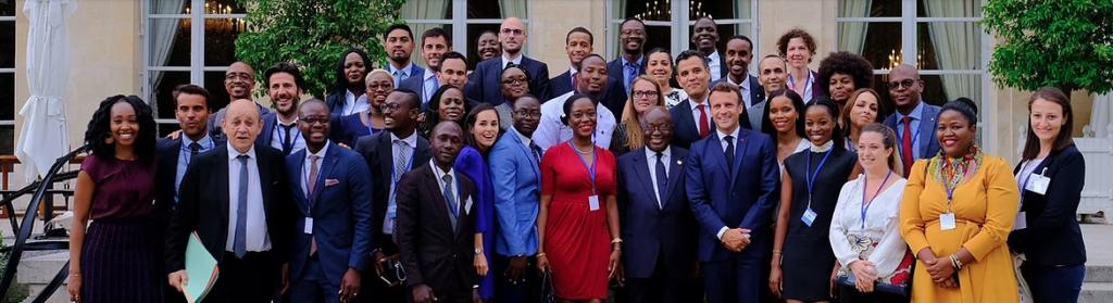 Le Sénégal accueille la French-African Foundation pour célébrer les Young Leaders de 2021