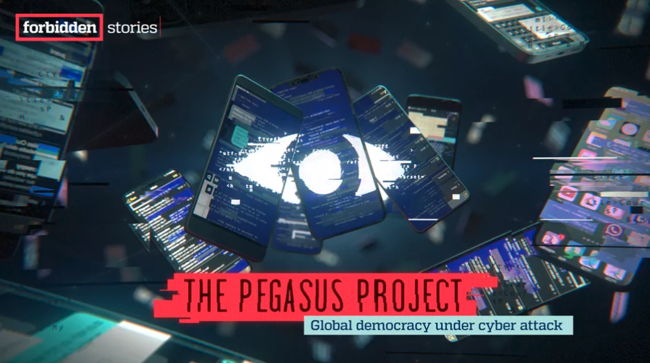 Pegasus: l'un des  plus grands scandales d'espionnage mondial