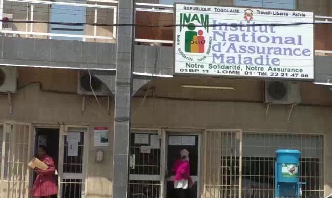 Togo- L'Institut National d'Assurance Maladie innove ses services à travers son partenariat avec SAP