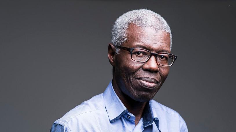 Pr Souleymane Bachir DIAGNE: ''Ce que je pense des jeunes, des réseaux sociaux et de la démocratie…''