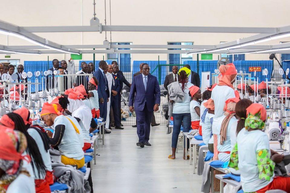 Sénégal: Plus de 8 180 emplois générés en 2020