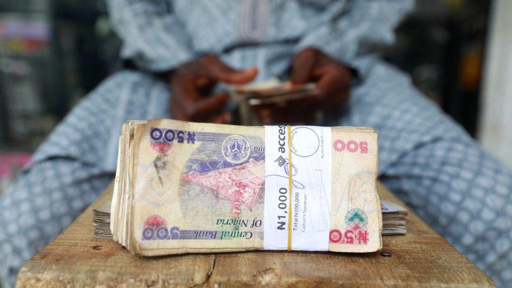 Monnaie numérique: le Nigéria se lance en octobre avec Enaria