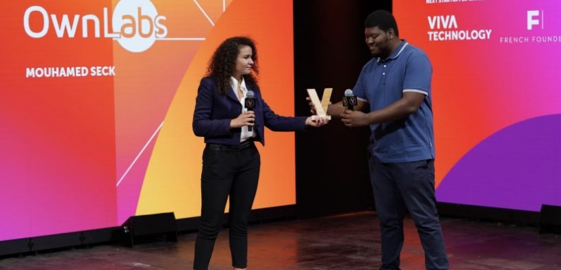 Lauréate du Viva Tech 2021 : OwnLabs, la solution qui expérimente les laboratoires numériques
