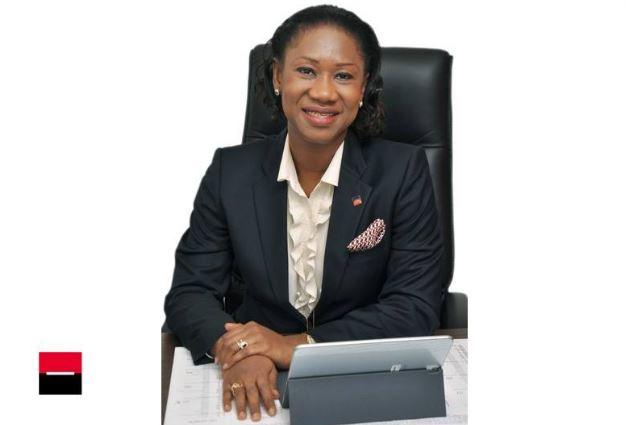 Société Générale: La Sénégalaise Marème Mbaye Ndiaye nommée directrice de la région Afrique centrale et de l'Est